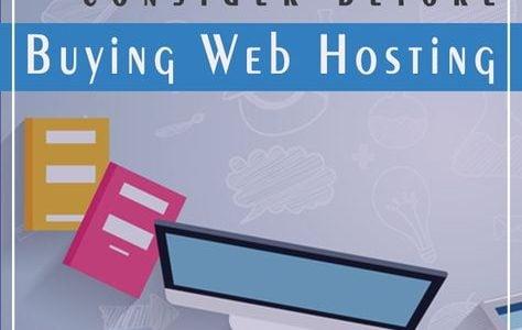 7 работи да ги знаете пред да купите веб хостинг план/пакет